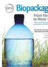 Biopackaging - From Feedstock To Waste Stream Brochure (PDF 2.339 MB)
